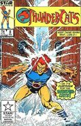 ThunderCats Vol 1 8