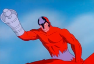 Ulysses Klaw (Earth-534834) from Fantastic Four (1994 animated series) Season 2 7 0005