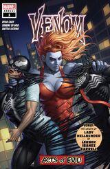 Venom Annual Vol 2 1