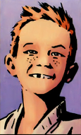 Victor (Kid) (Earth-616) from Immortal Iron Fist Vol 1 16 001