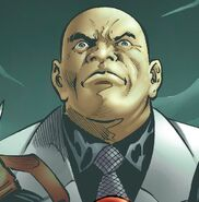 Wilson Fisk (Earth-TRN563) from Daredevil Season One Vol 1 1 001