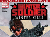 Winter Soldier: Winter Kills Vol 1 1