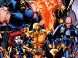 X-Men (Earth-5700)