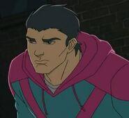 Aaron Reece (Earth-12041) from Marvel's Avengers Assemble Season 1 8