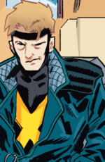 Alexander Summers (Earth-TRN656) from X-Men Worst X-Man Ever Vol 1 2 001