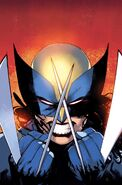 All-New Wolverine Vol 1 1 Textless