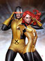All-New X-Men Vol 1 16 Granov Variant Textless