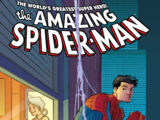 Amazing Spider-Man Vol 1 700.2