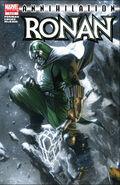 Annihilation Ronan Vol 1 4