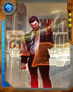Anthony Stark (Earth-616) from Marvel War of Heroes 041