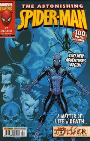 Astonishing Spider-Man Vol 2 27