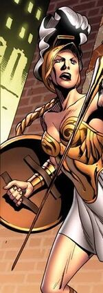 Athena Parthenos (Earth-616) from Incredible Hercules Vol 1 127 001
