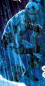 Azari T'Challa (Earth-10943) from Avengers Vol 4 1 0001