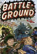 Battleground Vol 1 1