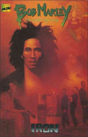 Bob Marley Tale of the Tuff Gong Vol 1 1
