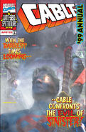 Cable Annual 1999