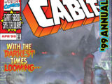 Cable Annual Vol 1 1999