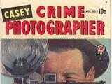 Casey Crime Photographer Vol 1 1