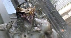 Chitauri from Marvel's The Avengers 0001