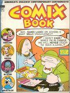 Comix Book Vol 1 3