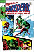 Daredevil Vol 1 49