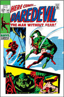 Daredevil Vol 1 49