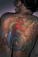 Daredevil Vol 1 604 Textless