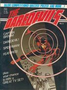 Daredevils Vol 1 3