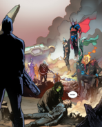 Dark Guardians (Earth-616) from Guardians of the Galaxy Vol 5 4 002