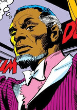 Desmond Drew (Earth-616) from Strange Tales Vol 1 173 0002