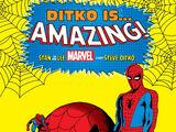 Ditko Is… Amazing! TPB Vol 1 1