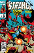 Doctor Strange, Sorcerer Supreme Vol 1 48