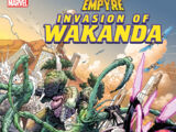 Empyre: Invasion of Wakanda Vol 1 2