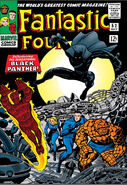 Fantastic Four Vol 1 52