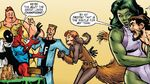 Great Lakes Avengers (Earth-616) from Thing Vol 2 8 002