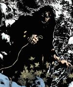 Grigory Rasputin (Earth-616) from X-Men Colossus Bloodline Vol 1 2