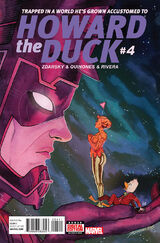 Howard the Duck Vol 6 4
