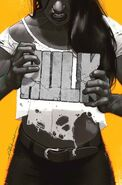 Hulk Vol 4 1 Textless