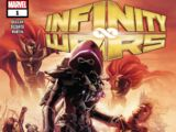 Infinity Wars Vol 1 1