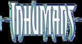 Inhuman Vol 4 Logo