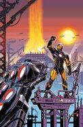 Iron Man Vol 5 19 Textless