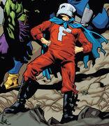 Irving Forbush (Earth-616)