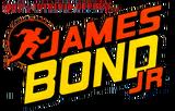 James Bond, Jr. Vol 1 Logo