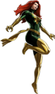 Jean Grey (Earth-12131) from Marvel Avengers Alliance 0002