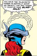 Jean Grey (Earth-616) from X-Men Vol 1 3 0011