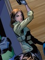 Jemma Simmons (Earth-616) SHIELD Vol 3 9