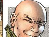Jeremy Clarke (Earth-616)