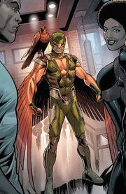 Joaquín Torres (Earth-616) from Captain America Sam Wilson Vol 1 6 002