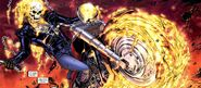 Johnathon Blaze (Earth-616) from Ghost Rider Vol 7 0.1 001