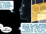 Just Another Rather Very Intelligent System (Earth-616)